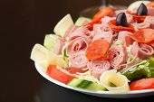 Tasty Antipasto Salad