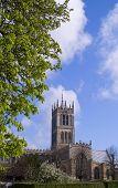 Melton Mowbray Church