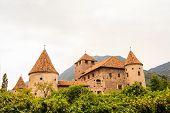 Maretsch Castle, Bolzano