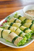 Vietnames Food
