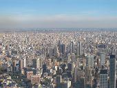 Aerial Photo Buenos Aires, Argentina