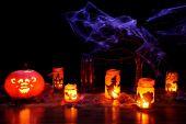 Halloween Theme - Landscape
