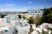 View Of Sidi Bou Said