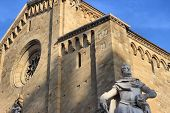 stock photo of dukes  - AREZZO ITALY  - JPG