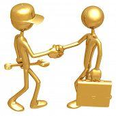 Labor Agreement