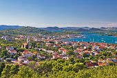Island Murter And Kornati Archipelago
