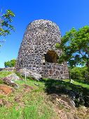 Mount Healthy National Park Tortola