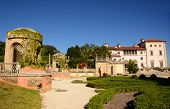 stock photo of neo-classic  - Vizcaya - JPG