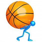 Basketball Atlas