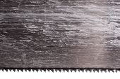 Wood Saw Blade
