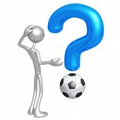 Soccer Football Question