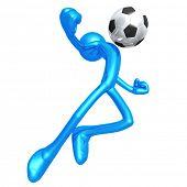 Soccer Football