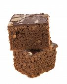 Double Delicious Brownies