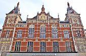 Amsterdam - Central Station