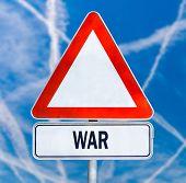 Warning - War