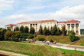 Vilnius Educology University In Lithuania