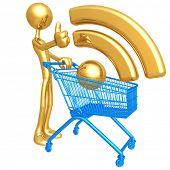 RSS Shopping Cart