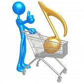 Music Shopping Cart
