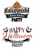 Halloween party themes with monsters