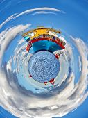 Industrial Planet