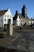 Historic Culross