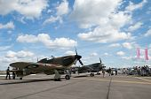 WW2 Fighters