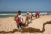 Fishermen , Sri Lanka