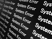 Error del sistema
