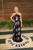 WEST HOLLYWOOD - MAR 2:: Amy Poehler at the 2014 Vanity Fair Oscar Party on March 2, 2014 in West Hollywood, California