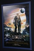 LOS ANGELES - FEB 2: Poster, Atmosphere at the 'Jupiter Ascending' Los Angeles Premiere at TCL Chinese Theater on February 2, 2015 in Hollywood, Los Angeles, California