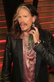 WEST HOLLYWOOD - MAR 2:: Steven Tyler at the 2014 Vanity Fair Oscar Party on March 2, 2014 in West Hollywood, California
