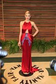 WEST HOLLYWOOD - MAR 2:: Jaime King at the 2014 Vanity Fair Oscar Party on March 2, 2014 in West Hollywood, California