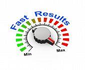 3D Knob - Fast Results