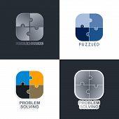 Puzzle Art Problem Solving
