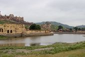 Indian Fort, Jaipur