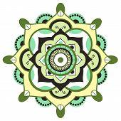 pic of vedas  - Mandala - JPG