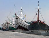 Jakarta Old Harbor