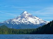 Mount Hood, Lost Lake