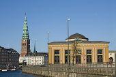 Landscape in Copenhagen