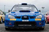 M. Cairns Subaru Impreza