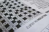 Yesterday's crossword solution