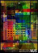 Bauhaus-Abbildung