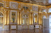 Catherine Palace, Golden Hall