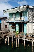 Kambodscha, Koh sdach