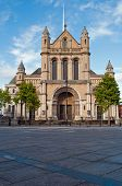 Saint Anne's Cathedral