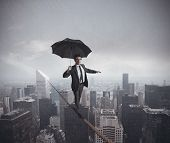 Risks And Challenges Of Business Life