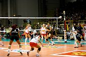 Volleyball All Star Game - Europe vs the Rest of the World