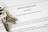 Foreclosure Keys