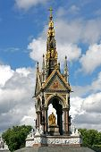 Royaj Albert Memorial