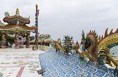 Khao Takiab Temple